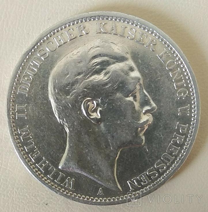 3 марки 1910 года., фото №2