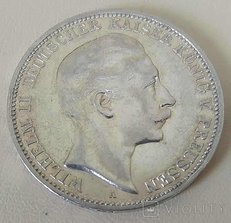 3 марки 1910 года., фото №3