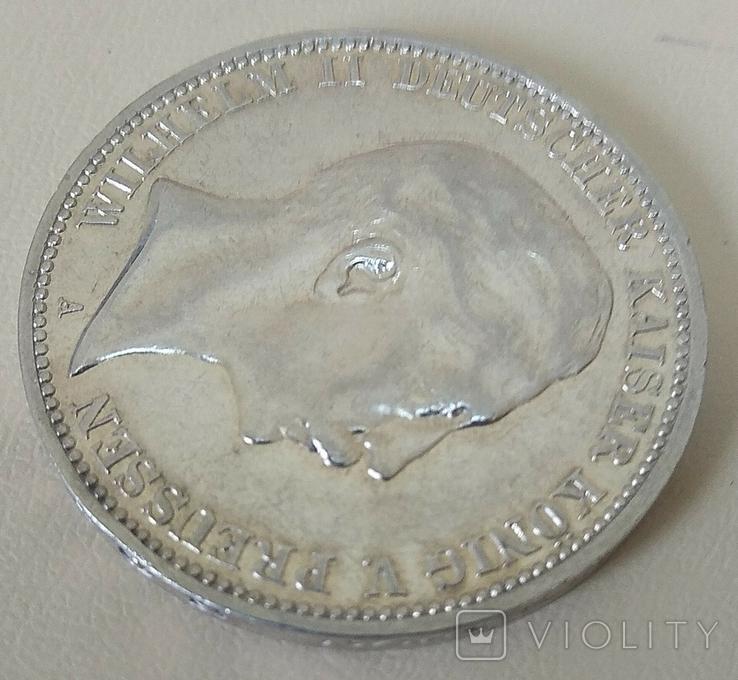 3 марки 1910 года., фото №4