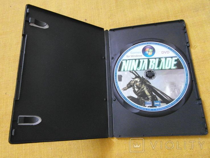 Диск-игра для компютера.№77, фото №7