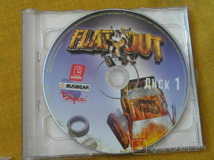 Диск-игра для компютера.№87.Цена за 2., фото №7