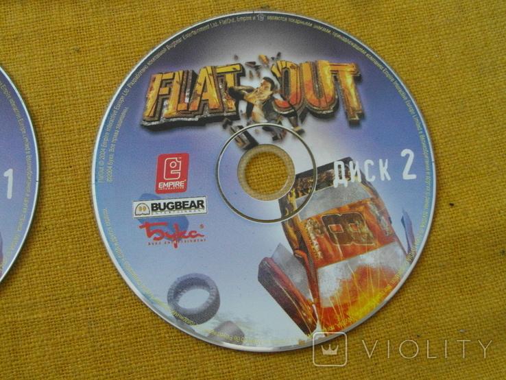 Диск-игра для компютера.№87.Цена за 2., фото №9