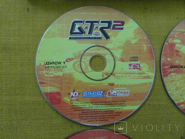 Диск-игра для компютера.№88.цена за 4 диска., фото №6