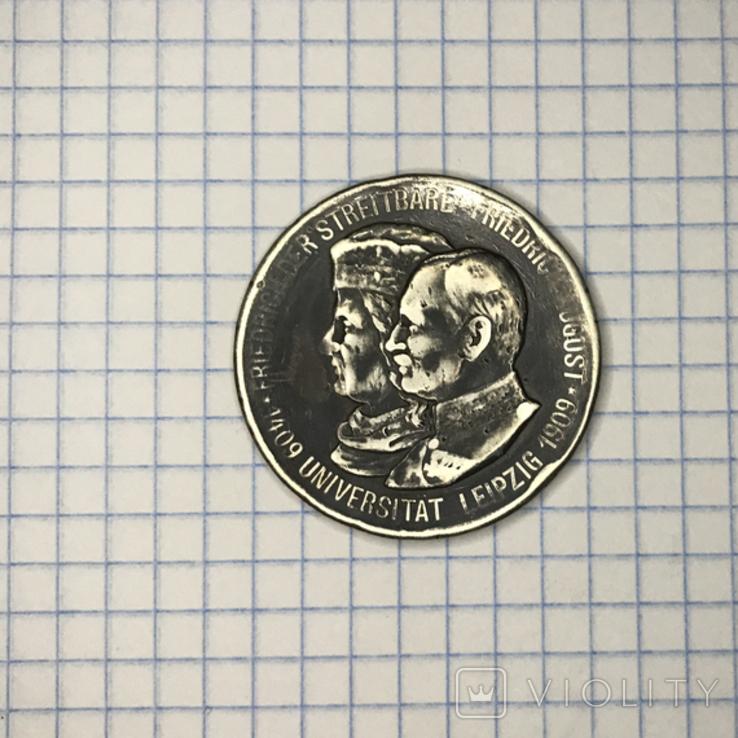 5 марок 1909 год, фото №3