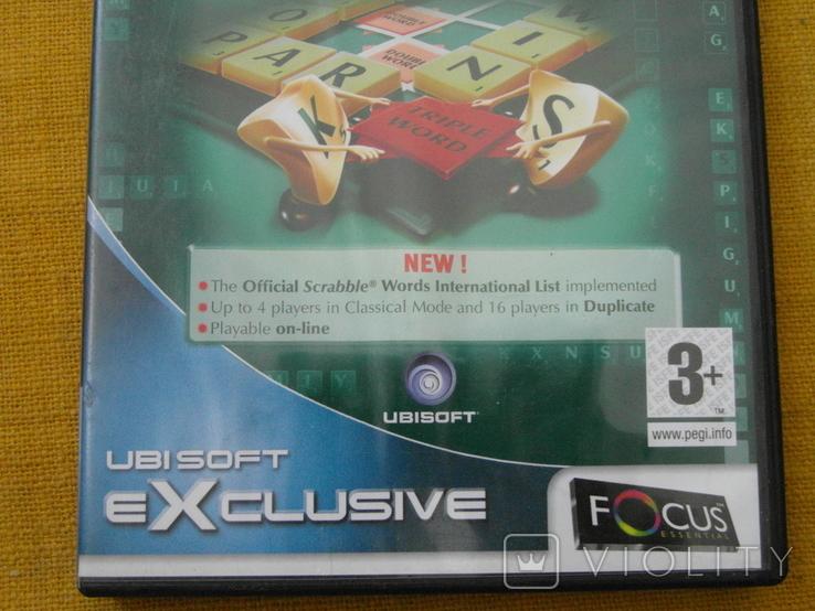 Диск-игра для компютера.№94, фото №5