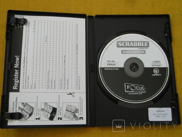 Диск-игра для компютера.№94, фото №8