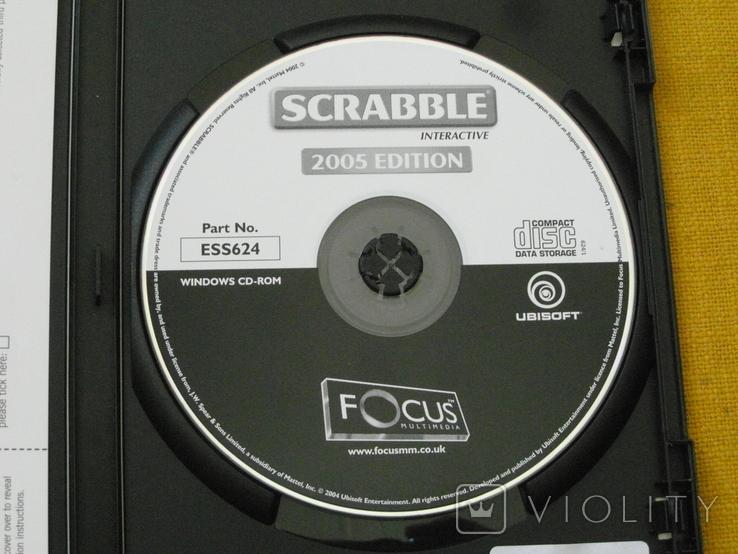 Диск-игра для компютера.№94, фото №9