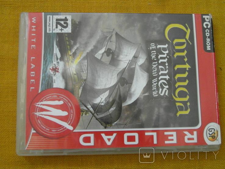 Диск-игра для компютера.№95, фото №2