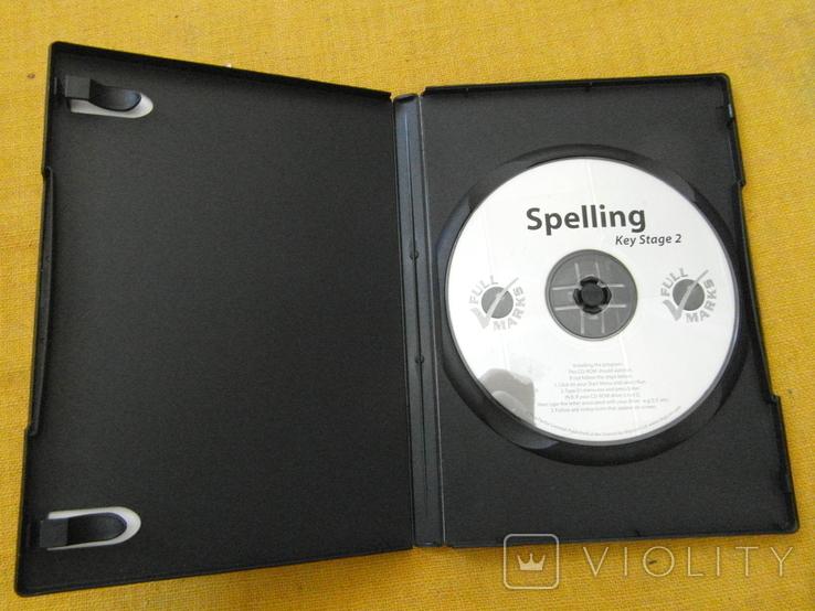 Диск-игра для компютера.№98, фото №8