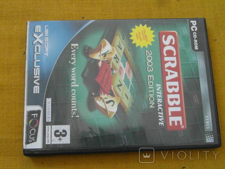 Диск-игра для компютера.№99, фото №2