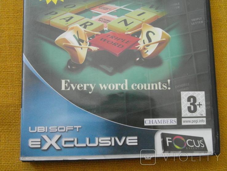 Диск-игра для компютера.№99, фото №6