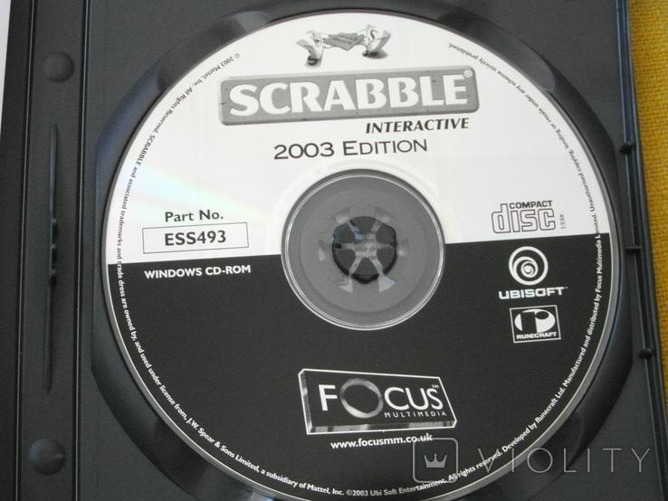 Диск-игра для компютера.№99, фото №12
