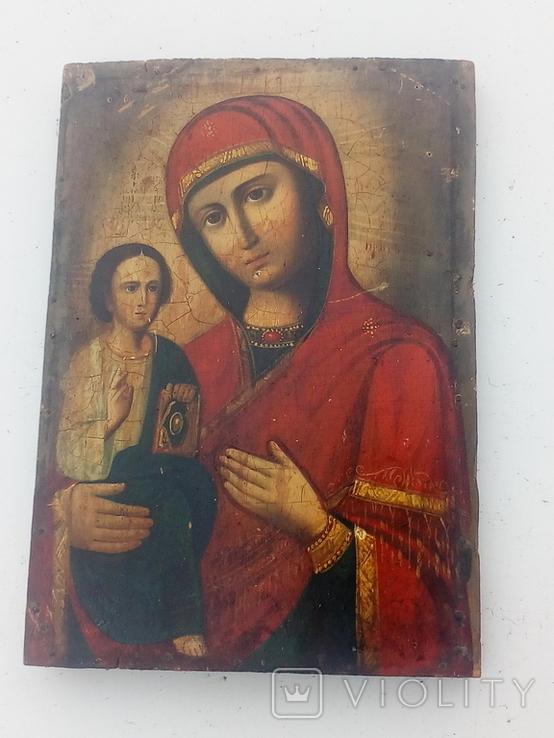 Икона,Украина 30 на 20 см., фото №2