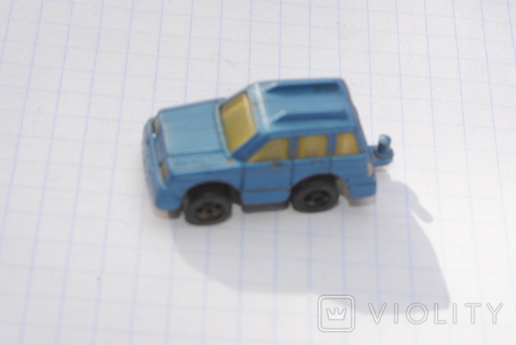Фигурка Машина, фото №2