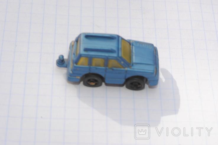 Фигурка Машина, фото №3