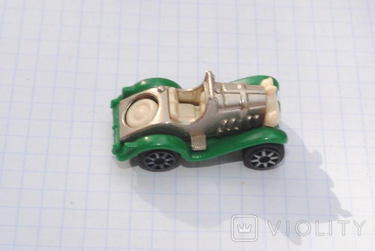 Фигурка Машина старая, фото №3