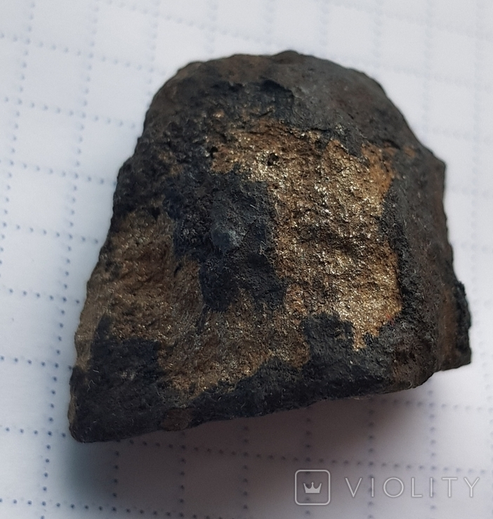 Не метеорит?, фото №2
