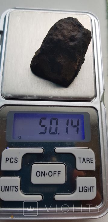 Не метеорит?, фото №7