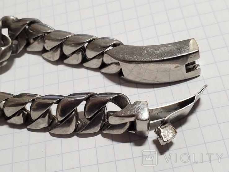 Цепь и браслет., фото №9