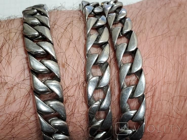 Цепь и браслет., фото №10
