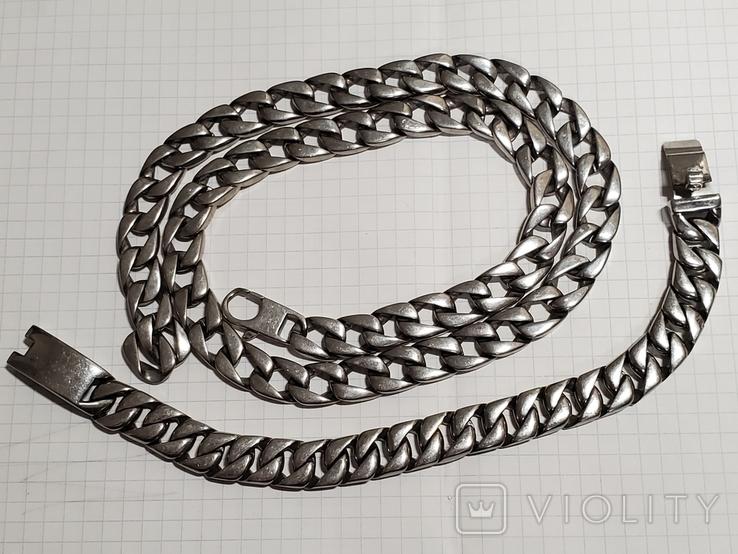 Цепь и браслет., фото №12