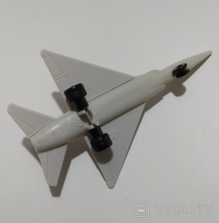Модель самолёта, фото №3