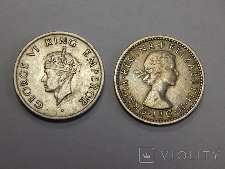 2 монеты, фото №3