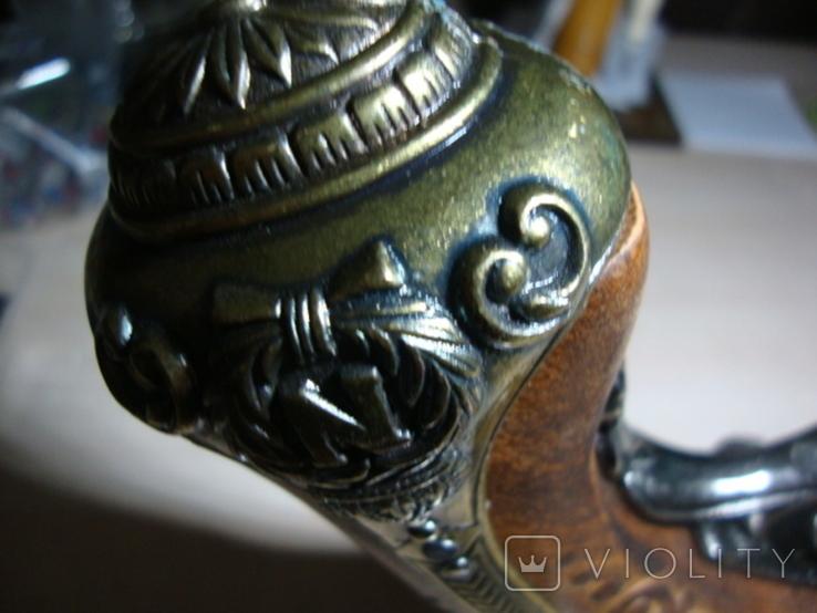 Пистоль НАПОЛЕОНА (копия DENIX) испания, фото №9
