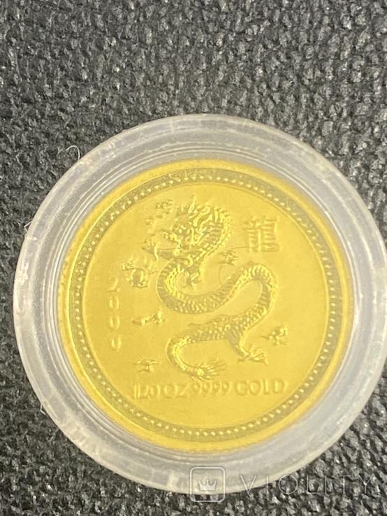 5 dollars Australia, фото №2