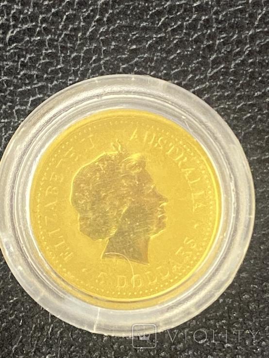 5 dollars Australia, фото №4