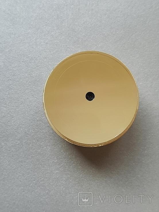 Пластмассовый сцинтиллятор. Дозиметр ДКС-90У, фото №3