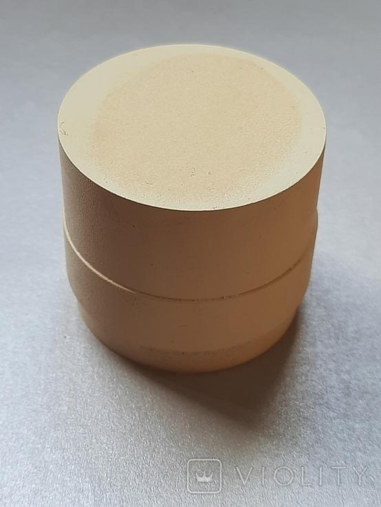 Пластмассовый сцинтиллятор. Дозиметр ДКС-90У, фото №5