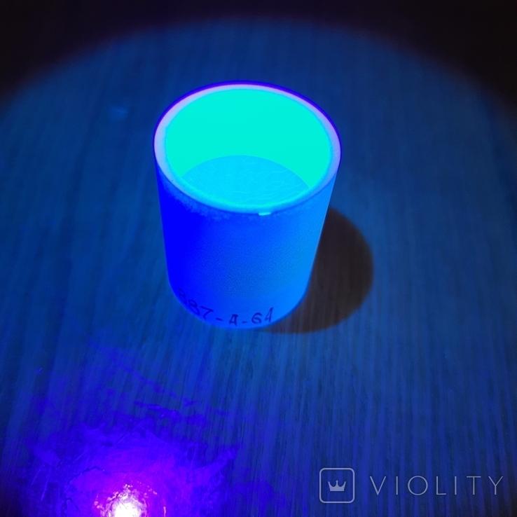Пластмассовый сцинтиллятор, фото №2
