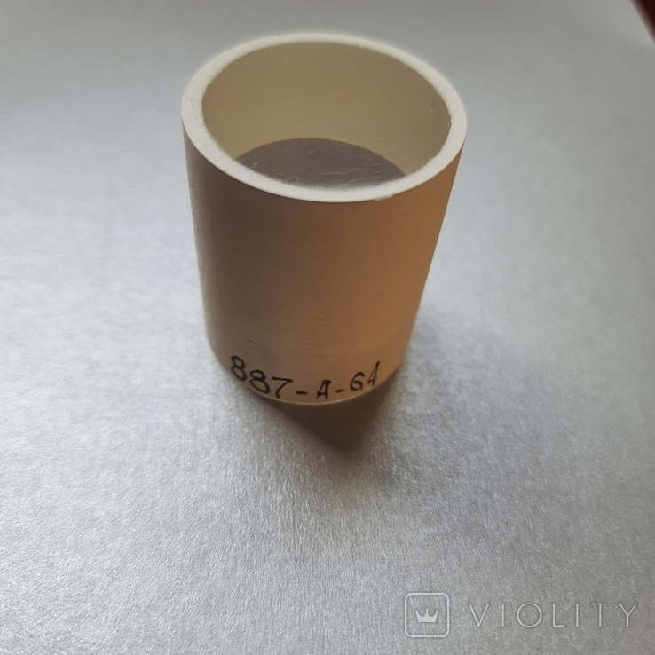 Пластмассовый сцинтиллятор, фото №3