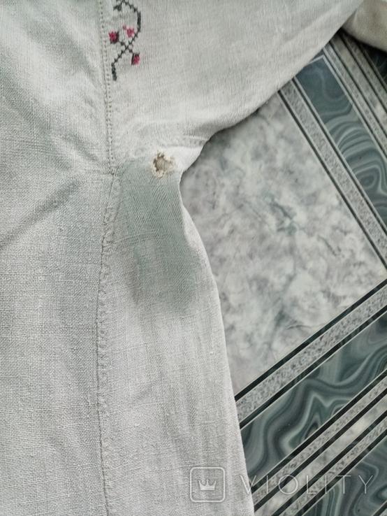 Стараі вишиванки жіночі чотири штуки, фото №9