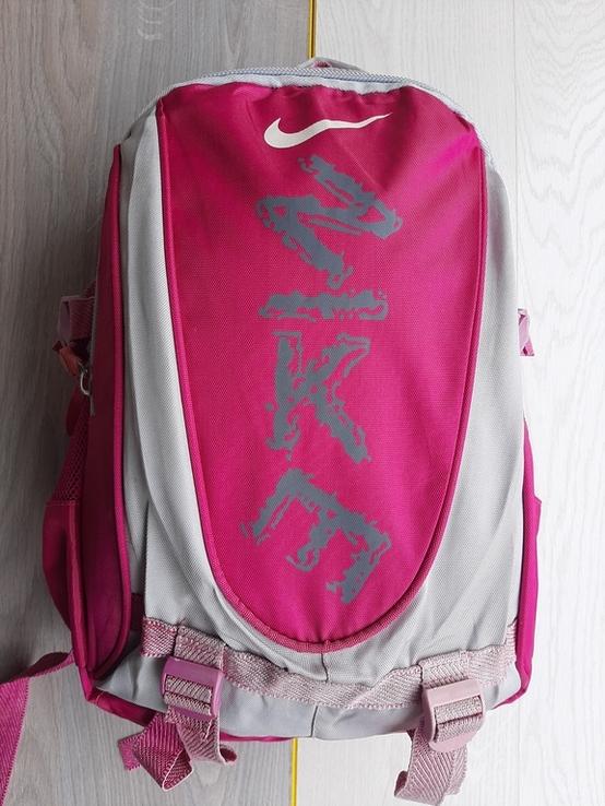 Подростковый городской рюкзак для девочки (уценка), фото №2