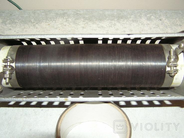 Реостат РСП .520 Ом , 0, 55 А 1971 год. № 29, фото №4