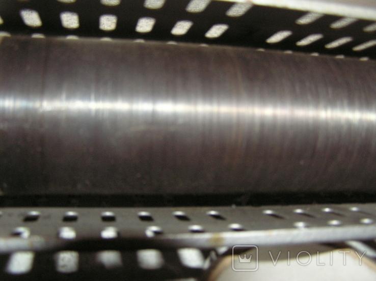 Реостат РСП .520 Ом , 0, 55 А 1971 год. № 29, фото №5