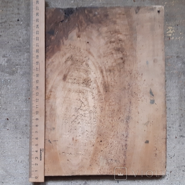 Икона (Богородица)(до риволюцыонноя), фото №7