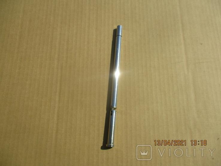 Антенна латунь 1метр (168гр.), фото №2
