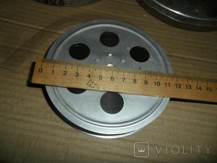 Кинопленка 16 мм 1 шт Смена дня и ночи, фото №4