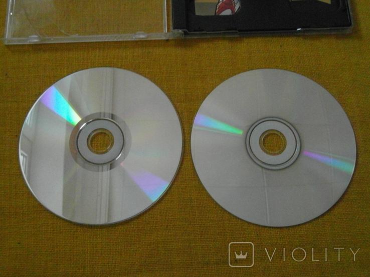Диск-игра для компютера.№102.Цена за 2 диска., фото №5