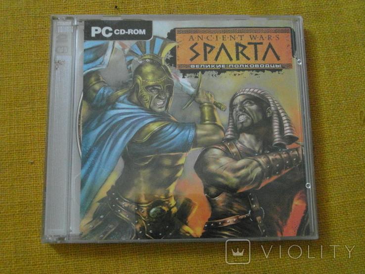 Диск-игра для компютера.№110.цена за 2 диска, фото №2