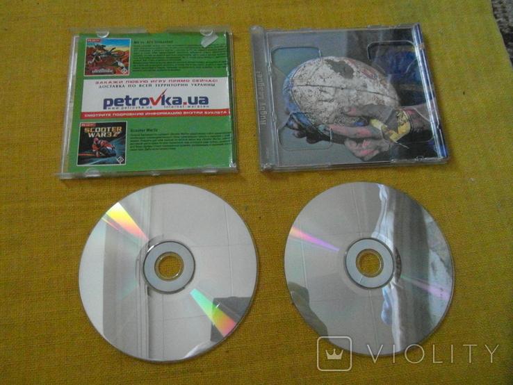 Диск-игра для компютера.№111.цена за 2 диска, фото №5