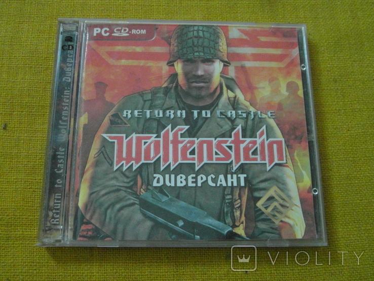 Диск-игра для компютера.№113.цена за 2 диска., фото №3
