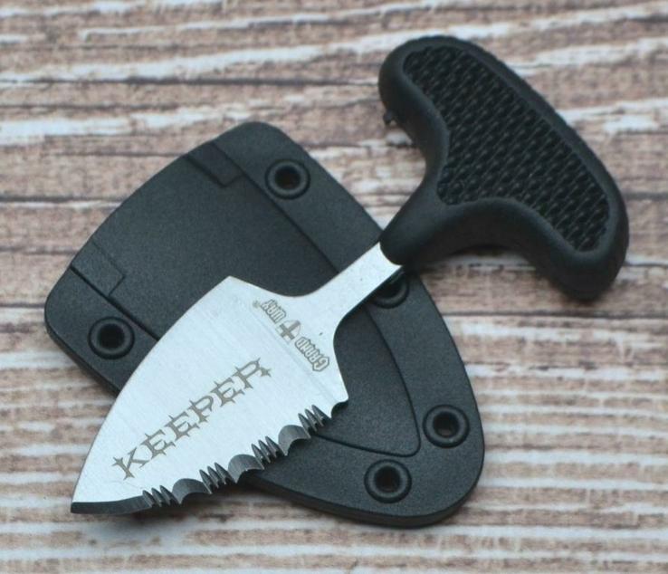 Нож тычковый Keeper, фото №2