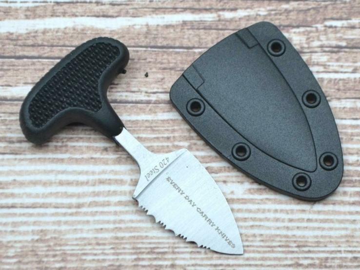 Нож тычковый Keeper, фото №3