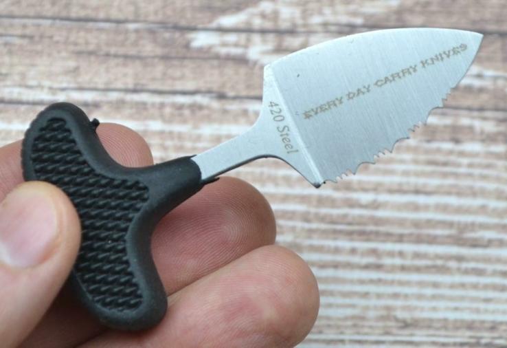 Нож тычковый Keeper, фото №5
