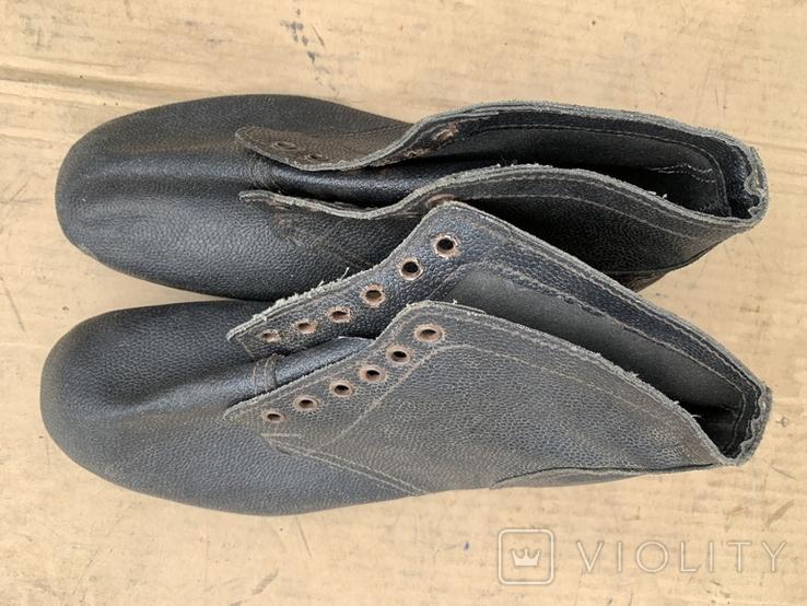 Ботинки, р.42, нові, фото №2