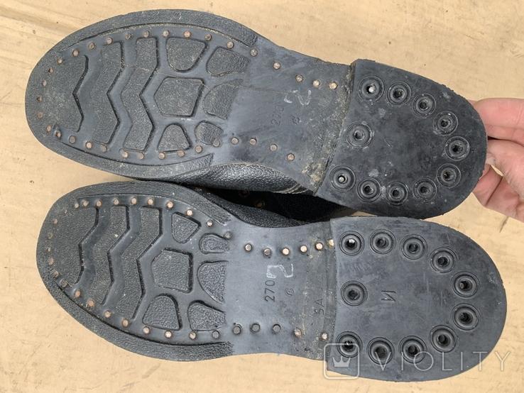 Ботинки, р.42, нові, фото №4